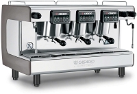 Casadio Dieci A3 3-Group Espresso Machine
