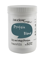 Add A Scoop - Protein Blend