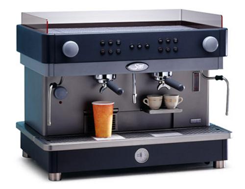 La San Marco Model 105H Espresso Machine
